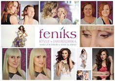Prace-absolwentki-Agaty-Bodak-Bydgoszcz Make Up, Color, Style, Swag, Colour, Makeup, Beauty Makeup, Bronzer Makeup, Outfits