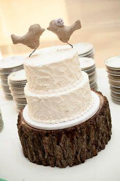 Pink CupCake Wedding 1 of 5 cakes