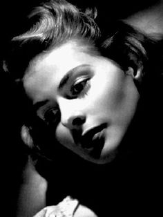 Ingrid Bergman, *Star on Hollywood Walk of Fame for Motion Pictures, 6759 Hollywood Blvd.