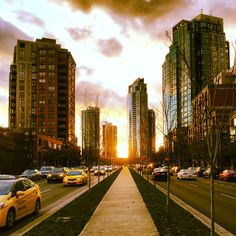 Winter sun goes down in Yaletown, although these past couple of days have really felt like spring here in Vancouver... #yaletown #vancouver #sunset #city #view #streetview #cityview Read more at http://web.stagram.com/n/barberboss/?npk=659394478126087076_10295973#IW2ykubbCWRieyy7.99 Shelley Salehi -@Farzad's Barber Shop Instagram photos | Webstagram