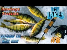 abae38469db 72 Best Ice Lakes - Ice Fishing Simulation and Competition images in ...