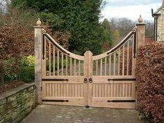 entrance gates for driveways | Visit artfactory.com