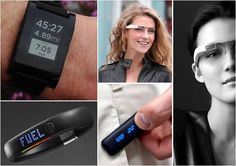 Wearable Computing Devices will exceed 485 Million Annual Shipments by 2018