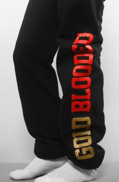 Adapt The Gold Blooded Sweats : Karmaloop.com - Global Concrete Culture