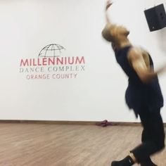 My class last Tuesday at @millenniumdanceoc combo was to @shawnmendes #Mercy love everyone who made it out to dance with me. 😊❤️ #dreyoung #DreDance #dancing #mdcoc #dancers