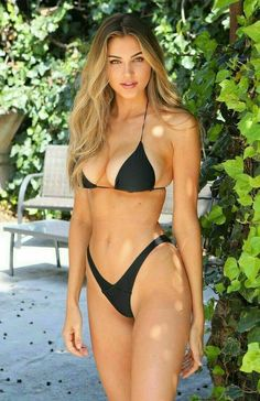 Bikini Fashion for Girls with big Boobs Beauté Blonde, Hot Bikini, Bikini Babes, Bikini Swimwear, Bikini Beach, Sexy Hot Girls, Bikini Fashion, Bikini Models, Gorgeous Women