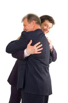 hug with clients - Google 検索