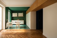 Gallery of Townhouse / Les Ateliers Tristan & Sagitta - 1