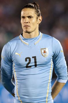 Football players? No. I'd choose a soccer player any day of the week!