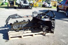 12 Best Skid Steer Attachments Images Skid Steer Attachments
