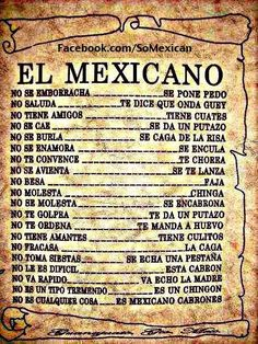 mexican, espanol, and spanish image