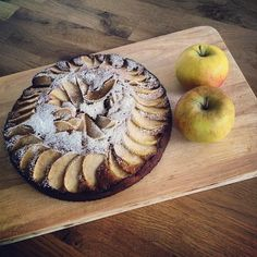 Apfelkuchen leicht gemacht