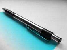 Pen Document Scanner   10 Badass Spy Gadgets That Are Almost Too Cool To Believe