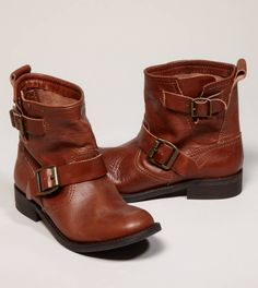 DV by Dolce Vita Simone Moto Ankle Boot at American Eagle $139.00