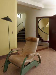Paris Hôtel Martel  projet   L'appartement de Jan Martel -  Éric Touchaleaume