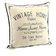 LP28087-2 vintage home cushion
