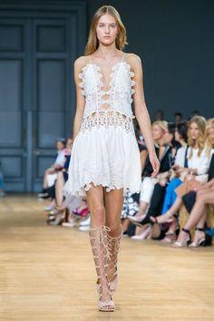 Paris Fashion Week Wrap Up