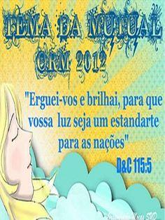 As Tontas Vão Ao Céu: Livreto - Tema da Mutual de 2012