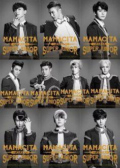 SJ's Mamacita. Lolol