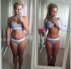 Disminuye la barriga y baja de peso con té de ciruela pasa