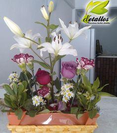 Casas en Cancún con flores que avivan la armonía del lugar donde duermes.
