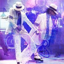 Michael Jackson Smooth Criminal digital art