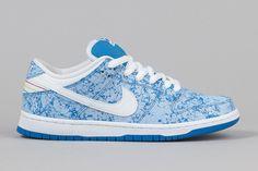 "Nike SB Dunk Low ""Clouds"""