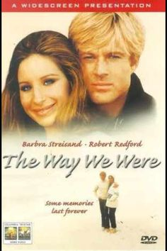 The Way We Were (1973)