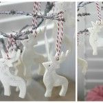Time for another collection of my favorite finds.  This one is Cute & beautiful ornaments to make for Christmas. Most are easy enough for the kids to make. Depending on their age of course.  My collections are great for D.I.Y. Craft inspirations. Most of the links have ...