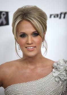 Carrie Underwood Hair Pandora $12.99.  http://www.pandoratoyou.com