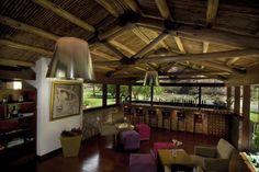 Belmond Hotel Rio Sagrado 5 star andean village in Sacred Valley