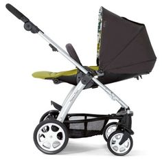 Mamas & Papas Sola 2-in-1 (Lime)