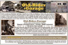 Banco Largo Old Rider Madera Antigua Reciclada 180x33x43cm - $ 1.438,80