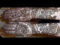 Arabic Mehndi Designs, Mehndi Patterns, Henna Designs, Mehndi Tattoo, Mehndi Art, Mehndi Brides, Henna Artist, Bridal Mehndi, More