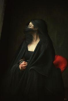 Lisa Mary #deviantart