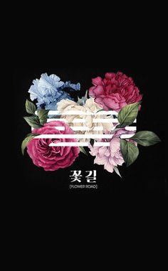 #BIGBANG #FLOWERROAD #GdraGon #Top #TaeYang #SuengRi #DaeSong