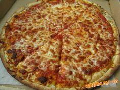 SUPERÚŽASNÁ pizza italiana