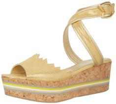 Amazon.com: Maloles Women's Waltera M57 Sandal: Shoes