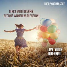 Dermawear supports all you Wonderful Gorgeous Women! #happywomensday #dermawear4you