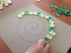 Image result for mathematical invitations Reggio inspired