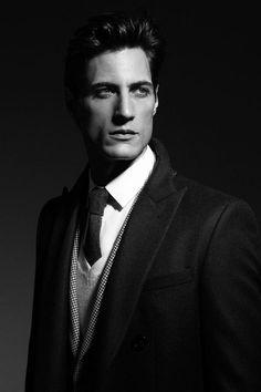 ZARA Man Suit