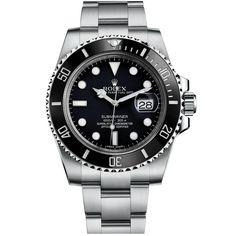 Rolex submariner 116610ln Top 10 des montres mythiques pour homme