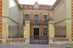 Palacete de los Burgos (Córdoba)