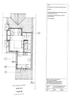 73 proposed loft