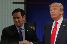 "Ted Cruz and Marco Rubio were the big winners on the Republican side in the Iowa caucuses. So that makes Donald Trump the loser, right? Maybe not. Peter Beinart writes that ""Trump may have lost in Iowa but Trumpism won,"" arguing that Mr. Rubio surged in part because he started borrowing from Mr. Trump's dark and strident playbook. We will probably be seeing less of the more optimistic and inclusive message that Mr. Rubio began the campaign with, he says. — Toni Monkovic, Staff Editor, The…"