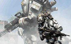Standby for Titanfall: A Conversation with Respawn CEO Vince Zampella - Popular Mechanics