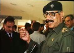 العبادي : يعلن اعتقال عبد الباقي سعون بجهد أستخباري في كركوك