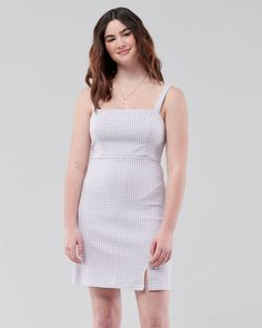 Hollister, Girls Dresses, Rompers, My Style, Mini, Fashion, Dresses Of Girls, Moda, Fashion Styles