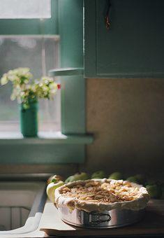 onceuponawildflower: deep dish apple pie: iowa, part four by...