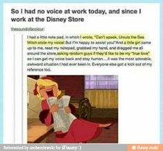 Saw this online it is so adorable Disney Nerd, Disney Fanatic, Cute Disney, Disney Pixar, Disney Princess, Work From Home Jobs, Funny Jokes, Hilarious, Dreamworks